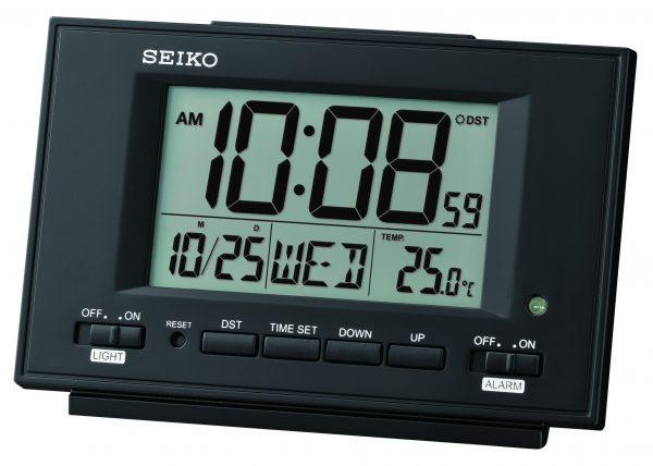 Wecker LCD QHL075K