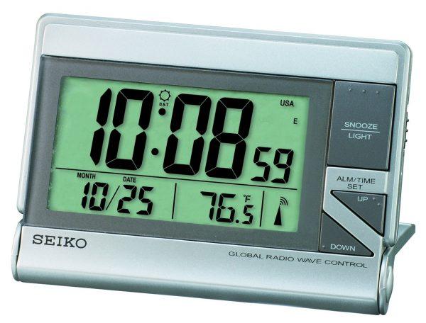 Wecker LCD QHR024S